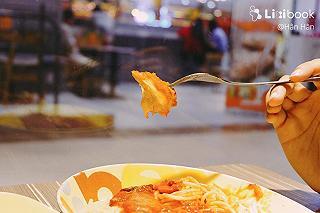 jollibee van hanh mall