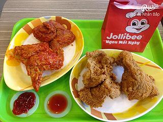 jollibee fast food restaurant