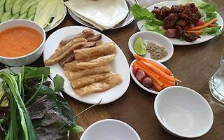 nem nuong ninh hoa dang van quyen - phan boi chau