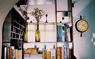 slowee coffee & books - loc hung