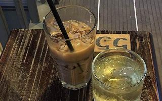 an mien coffee