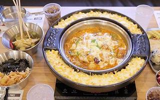 spicy box - tokbokki hot pot - giga mall