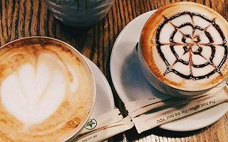 trung du xanh cafe