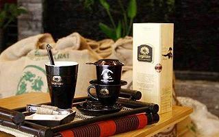 trung nguyen legend coffee - nguyẽn oanh