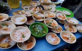 thien huong - banh beo hue & ram it nam loc