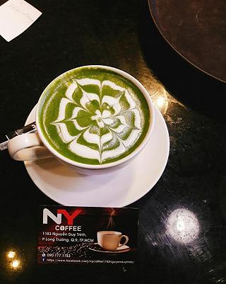 ny coffee
