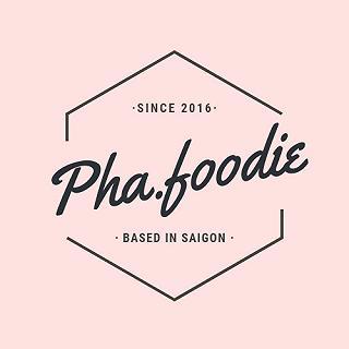 pha foodie